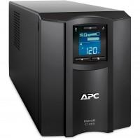 APC Smart-UPS SMC1000iC SmartConnect 1000VA LCD