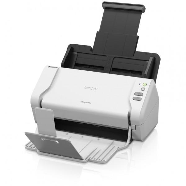 Brother ADS-2200 Scanner 600 x 600 DPI ADF-Scanner A4