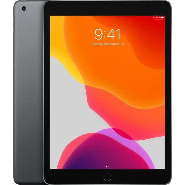 """Apple iPad 10,2"""" Wi-Fi 128GB - Space Grey"""