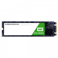 M.2 120GB WD Green