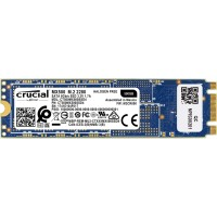 M.2 500GB Crucial MX500