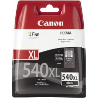 Canon PG-540XL BLACK EUR W/O SEC