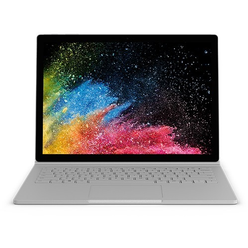 Microsoft Surface Book 2 Intel Core i7 1,9GHz/16GB/512GB/GF GTX 1050