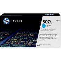 HP # 507A CE401A cyan