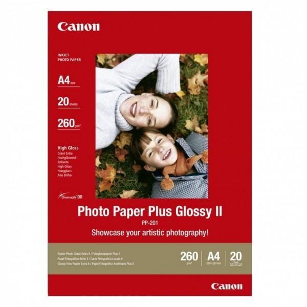 Canon 2311B019 A4 Fotopapier