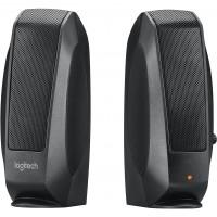 Logitech S120 black OEM