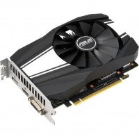 GTX 1660Super 6GB ASUS Phoenix PH-GTX1660S-O6G - Dual Slot - 1Fan