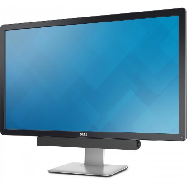 "81,3cm/32"" (3840-2160) Dell UltraSharp UP3216Q 4K UHD IPS HDMI DP Mini DP USB HUB 3.0 Pivot Integrie"