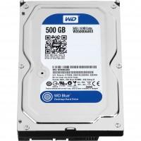500GB WD WD5000AAKX Blue 7200RPM 16MB*