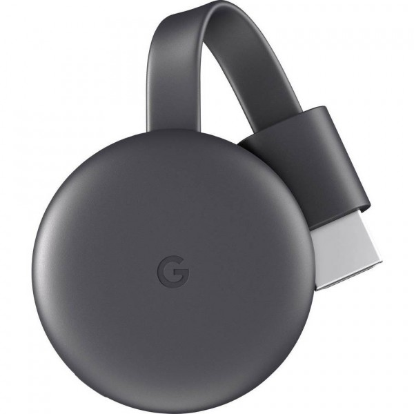 Google Chromecast 3.Generation , WLAN/HDMI