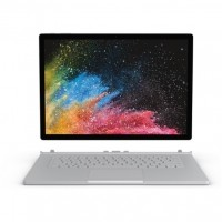 Microsoft Surface Book 2 Intel Core i5 3,6GHz/8GB/256GB/Intel UHD Graphics 620