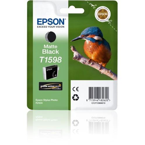 Epson C13T15984010 matt black