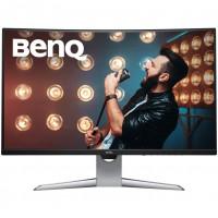 80cm/31,5'' (2560x1440) BenQ EX3203R CURVED 16:9 4ms HDMI DisplayPort USB-C Wide Quad HD Grey