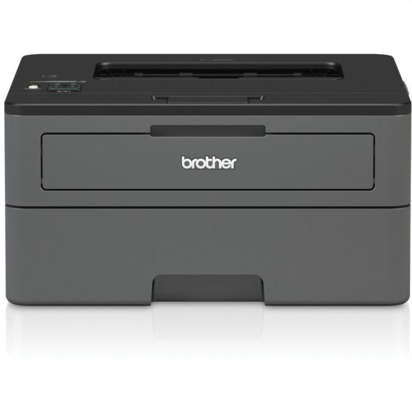 L Brother HL-L2370DN 2400 x 600DPI A4 Laser-Drucker