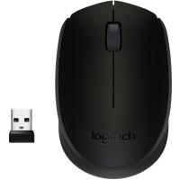 Logitech M171 Wireless black