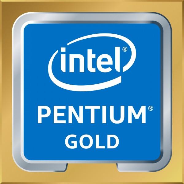 Intel S1151 Pentium G5400 Gold TRAY 2x3,8 54W