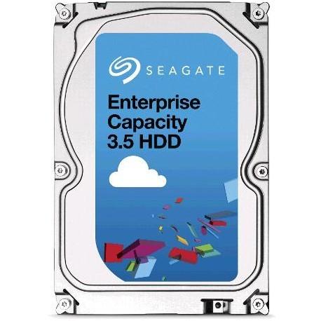 4TB Seagate Exos 7E8 ST4000NM0025 7200RPM 128MB