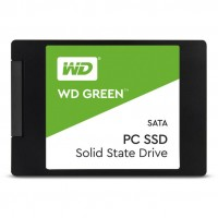 "2.5"" 240GB WD Green"