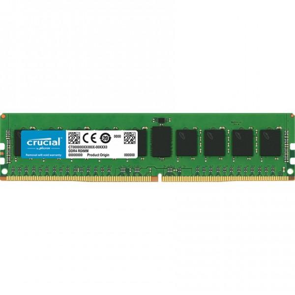 2666 8GB Crucial RDIMM Speichermodul ECC REG