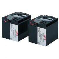 APC Ersatzbatterie RBC11