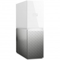 3,5 8TB WD My Cloud Home grey