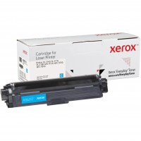 TON Xerox Everyday Toner Cyan cartridge equivalent to Brother TN241C for use in: Brother HL-3140, HL-3170, HL-3180; MFC-9130, MFC-9330, MFC-9340