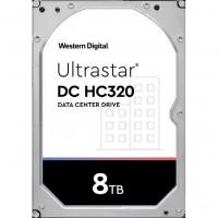8TB WD Ultrastar DC HC320 HUS728T8TALE6L4 *