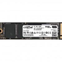 M.2 500GB Crucial P1 NVMe PCIe 3.0 x 4
