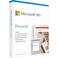 Microsoft Office 365 Personal DE Deutsch