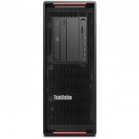 B PC/WS Lenovo ThinkStation P500 xIntel Xeon E5-1620 v3 / 32GB DDR3 / 256GB SSD + 500 GB HDD / Win 10 Pro / K2200 / Tower