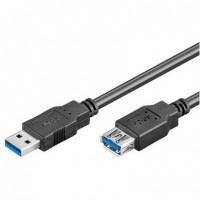 USB3 A-A ST-BU 1,8m Verlängerung