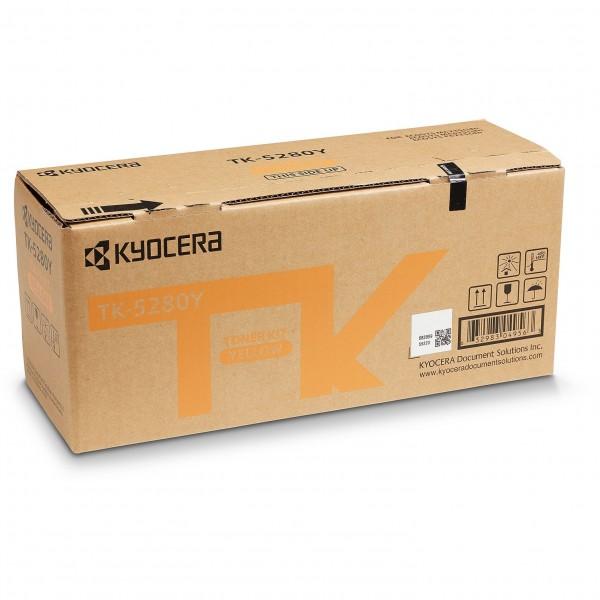 Kyocera TK-5280Y 11.000 Seiten Yellow