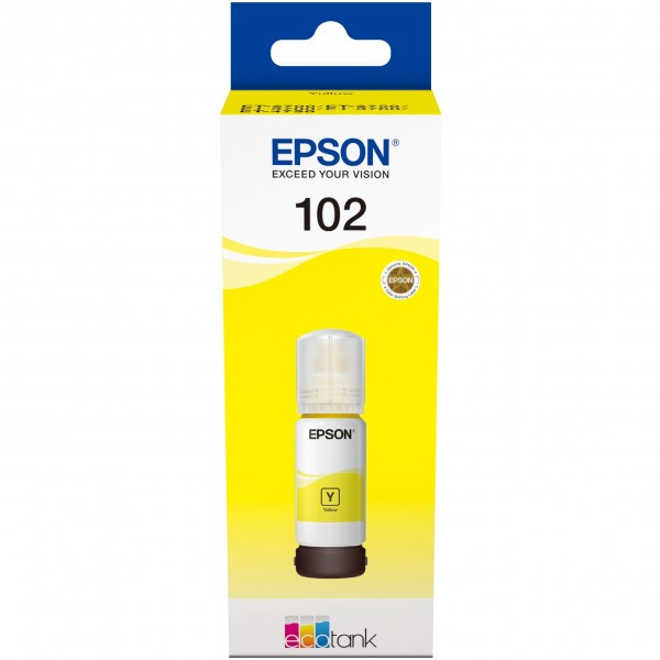 Epson 102 C13T03R440 yellow