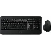 MX900 Performance Tastatur -und Maus - Set , Bluetooth
