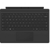 Microsoft Surface Pro Type Cover (UK-International) Black