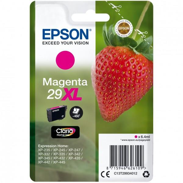 Epson 29XL magenta