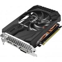 GTX 1660 6GB Palit StormX OC - Dual Slot - 1Fan 1xDVI/1xDP/1xHDMI