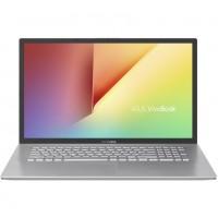 ASUS VivoBook 17 D712DA-AU127T RYZ5-3500U/8GB/512SSD/FHD/matt/W10Home silber
