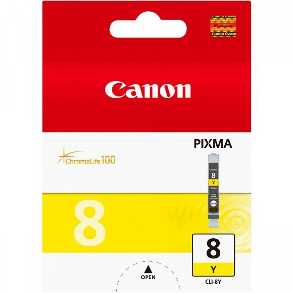 Canon CLI-8Y yellow