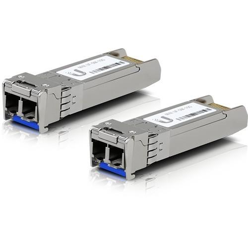 Z GBIC Ubiquiti U Fiber, Single-Mode Module, 10G, 2-Pack