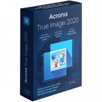 SOFA Acronis TrueImage 2020 Box 1 Computer DE