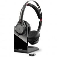 Plantronics Voyager Focus UC B825 - Headset - On-Ear