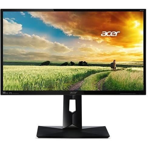 "68,6cm/27"" (1920x1080) Acer CB271HAbmidr Full HD 4ms VGA DVI HDMI 16:9 Black"