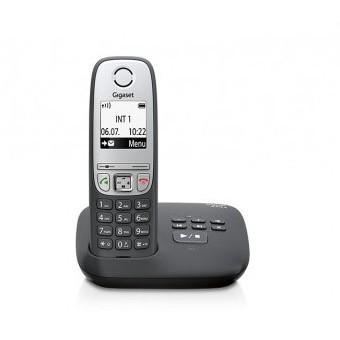 Gigaset A415A Schnurlostelefon + AB black