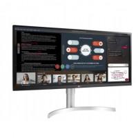 86,4cm/34'' (2560x1080) LG 34BN670-B 21:9 5ms 2xHDMI DisplayPort VESA Pivot Speaker 4K UHD Black Silver