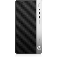 HP ProDesk 400 G6 MT i5-9500/8GB/256SSD/DVDRW/USB3/W10Pro