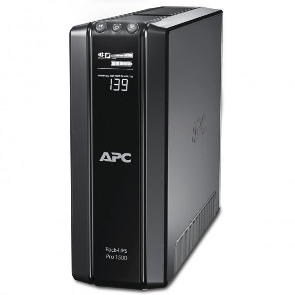 APC Back-UPS Pro BR1500GI 1500VA