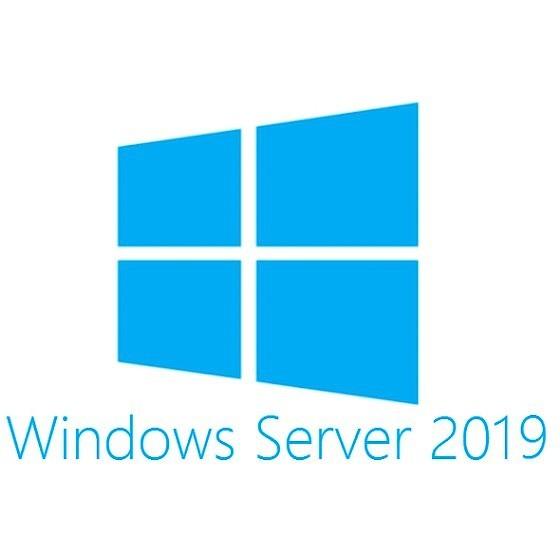 OEM Windows Server 2019 CAL ROK 5 Device (Multilingual)