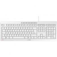 Cherry Stream JK-8500 USB QWERTZ White
