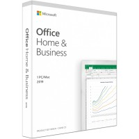 Microsoft Office Home and Business 2019 Deutsch DE (NEW)